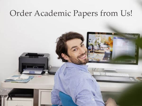 Ordering Academic Papers