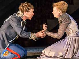 "Mother and Son Relationship in Shakespeare's ""Hamlet"""