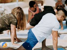 The Importance of Yoga in Student Life