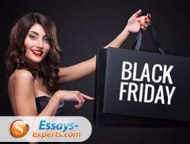 Why You Should Avoid Black Fridays