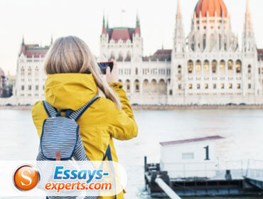 Europe's Destinations for Students on Holidays